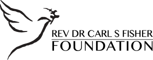 Rev. Dr. Carl S. Fisher Foundation Logo